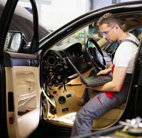 Auto Electrician Service