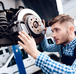 Brake and Clutch Services