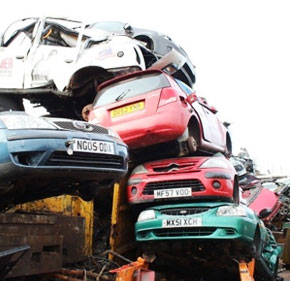 Auto-Wreckers & Recyclers