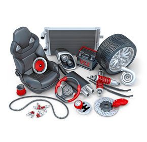 AUTOMOTIVE - Car Parts