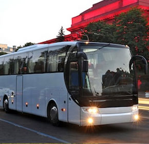 Bus & Coach Charter & Tours