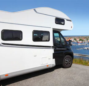 Campervans and Motor Homes