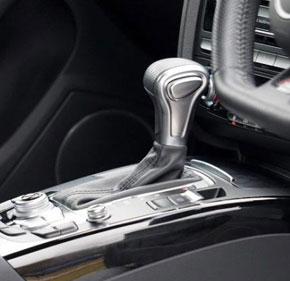Car and Automotive Transmission