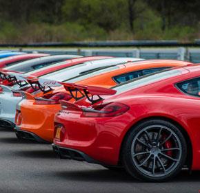 Car Clubs