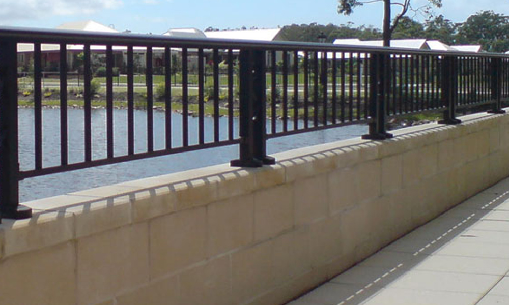 Patio Railings 14