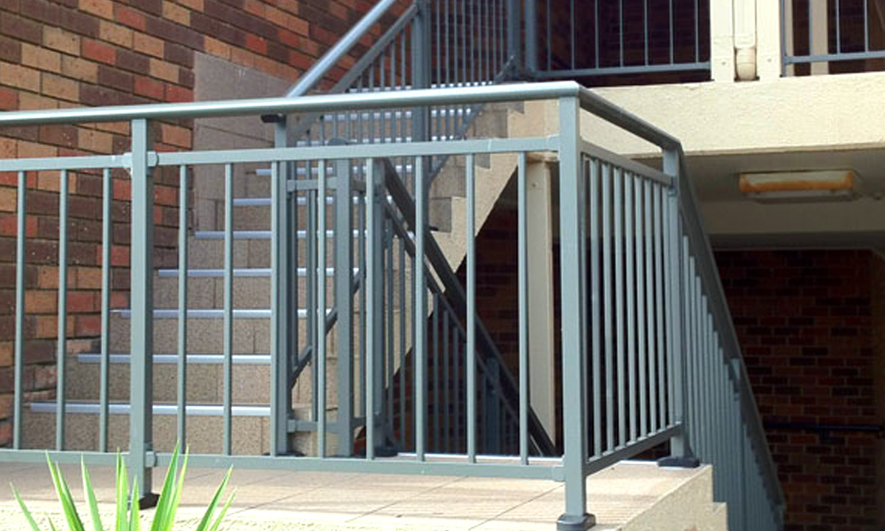 Patio Railings 15