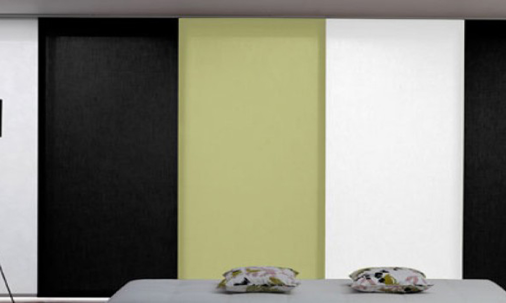 Commercial Blinds Manufacturers 1