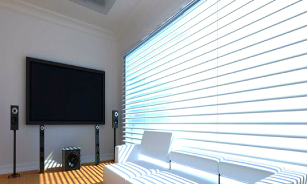Commercial Blinds Manufacturers 3
