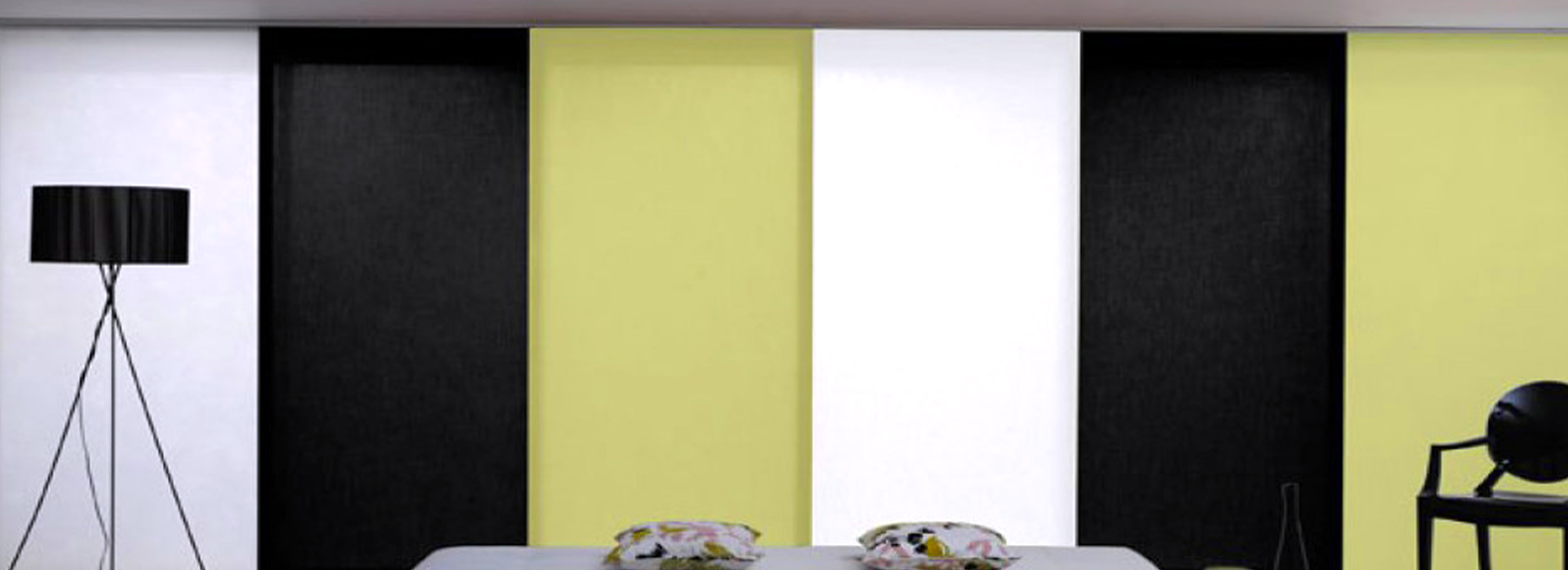 Commercial Blinds Manufacturers