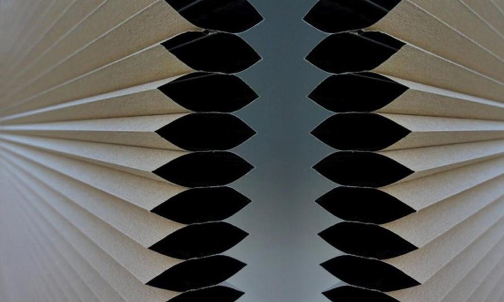 Honeycomb Shades 2