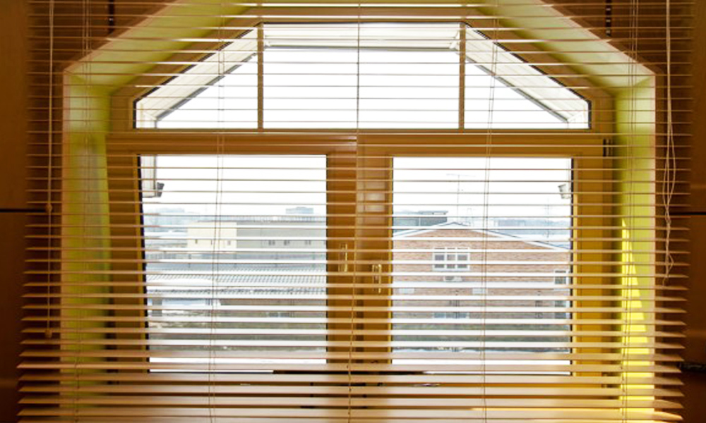 Patio Blinds 2