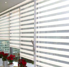 Residential Blinds
