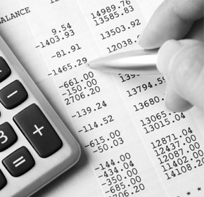Bookkeeping Pricing