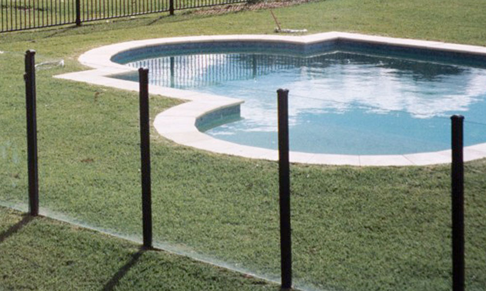 Commercial Fencing 2