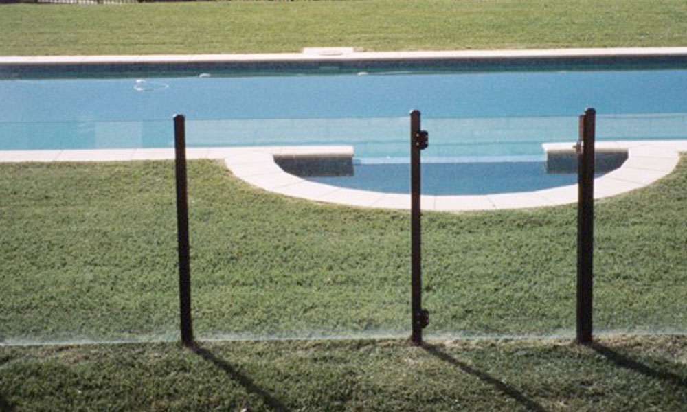 Commercial Fencing 3