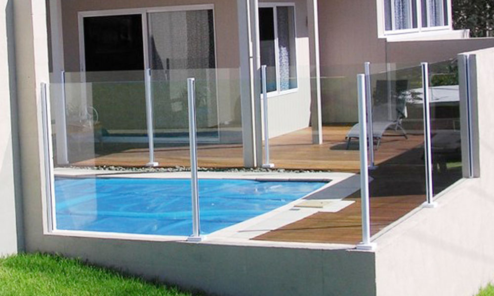 Commercial Fencing 4