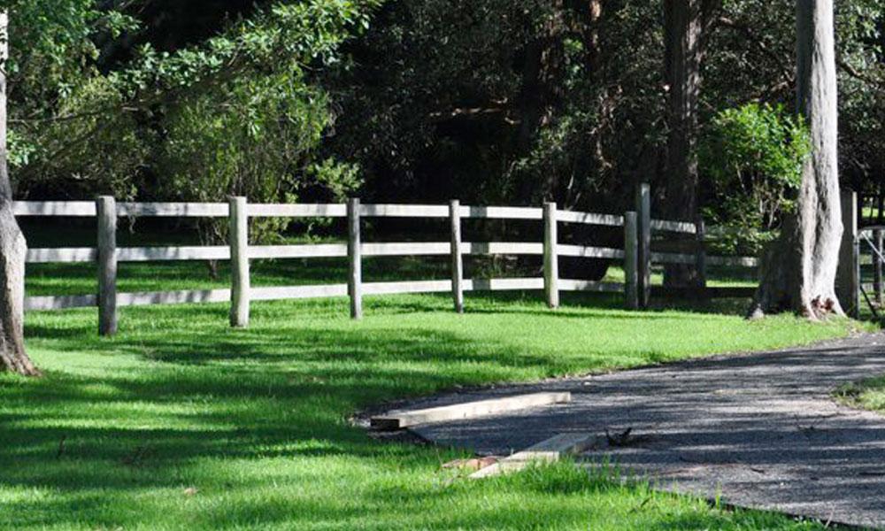 Farm Fencing 11