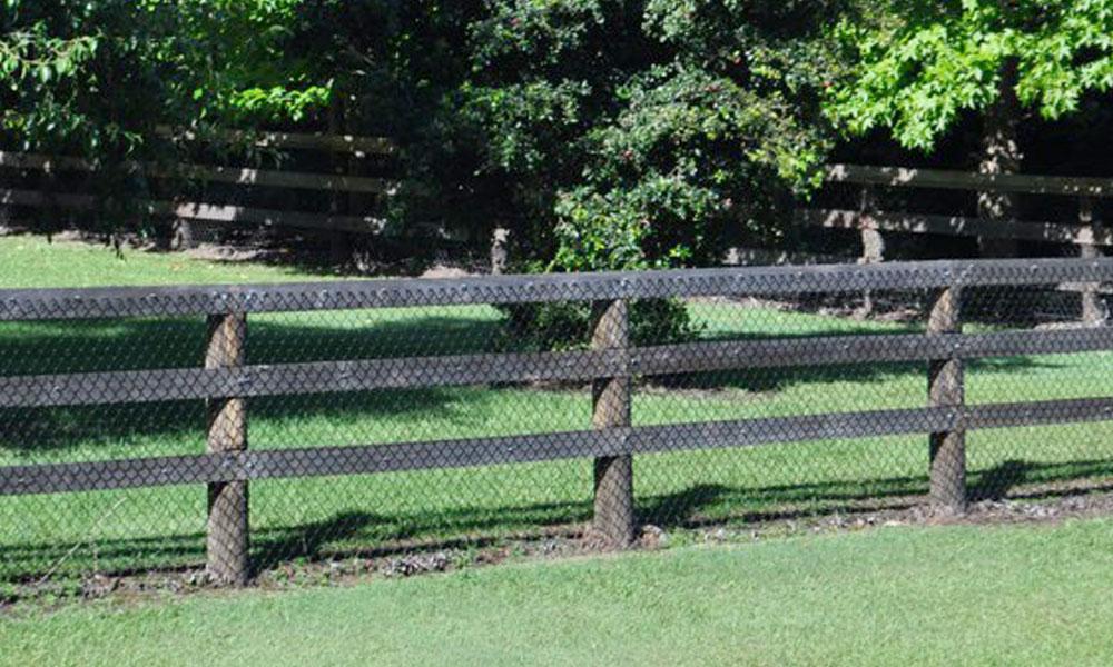 Farm Fencing 12