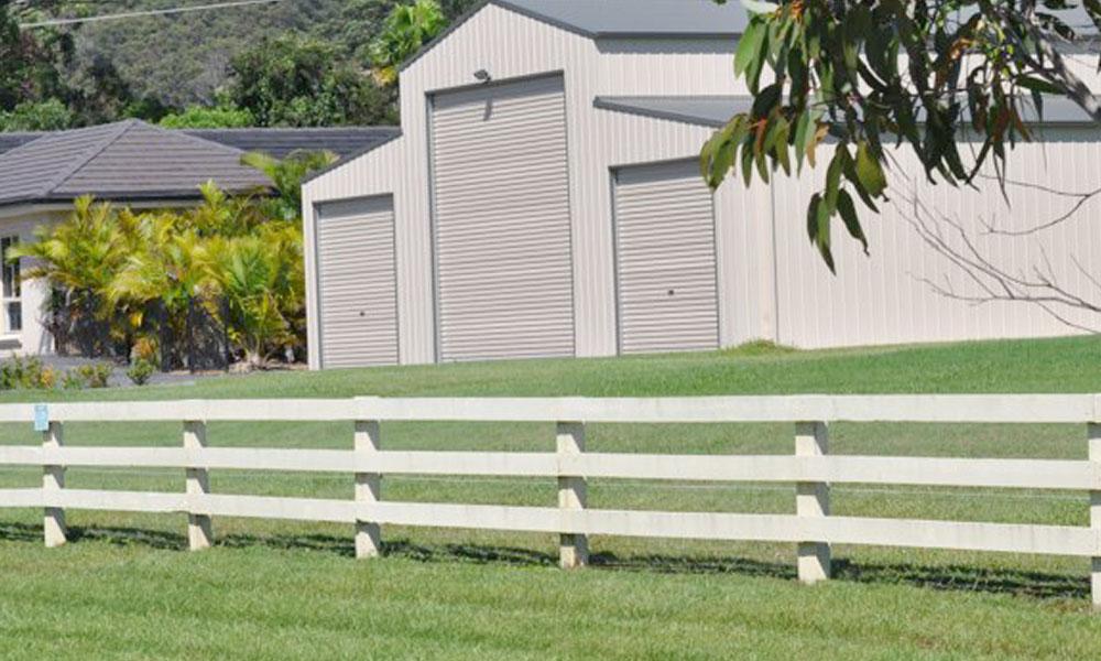 Farm Fencing 1