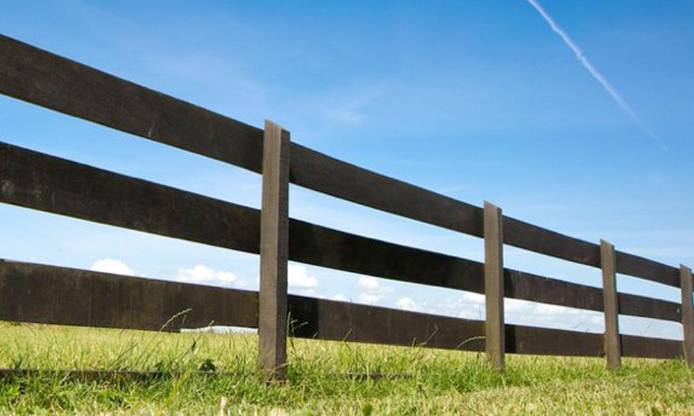 Farm Fencing 6