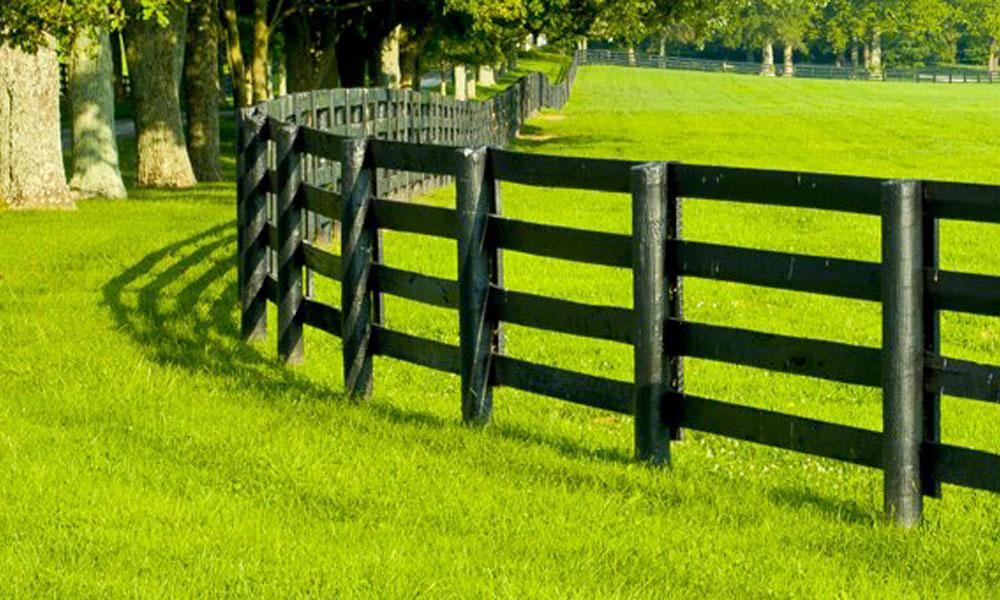 Farm Fencing 8