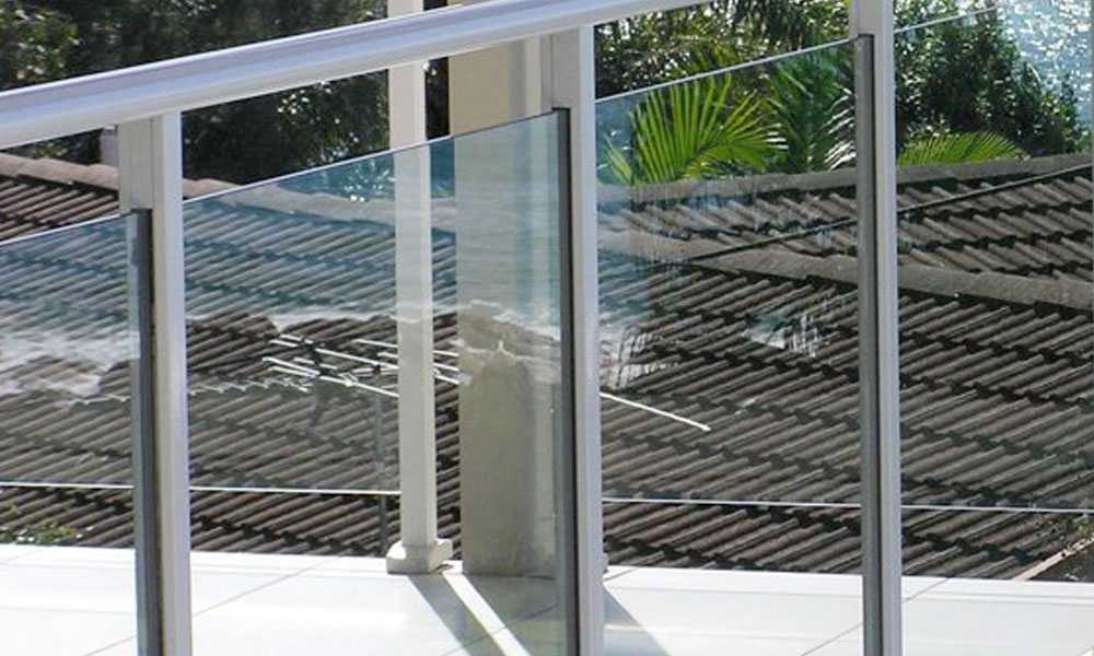 Glass Balustrading 4