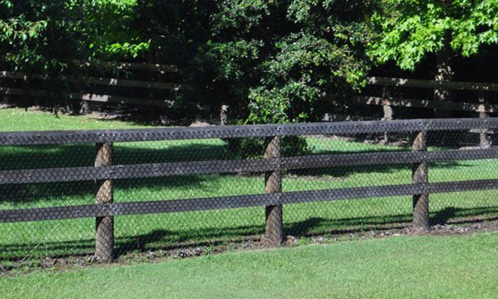Rural Fencing 10