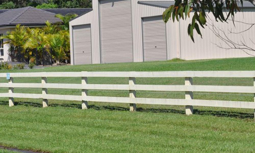 Rural Fencing 11