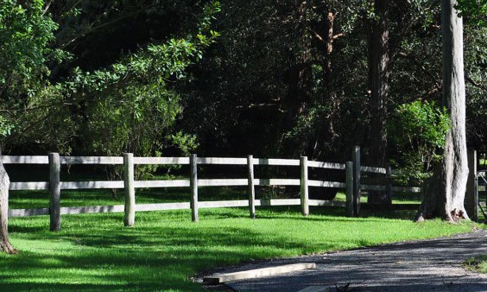 Rural Fencing 9