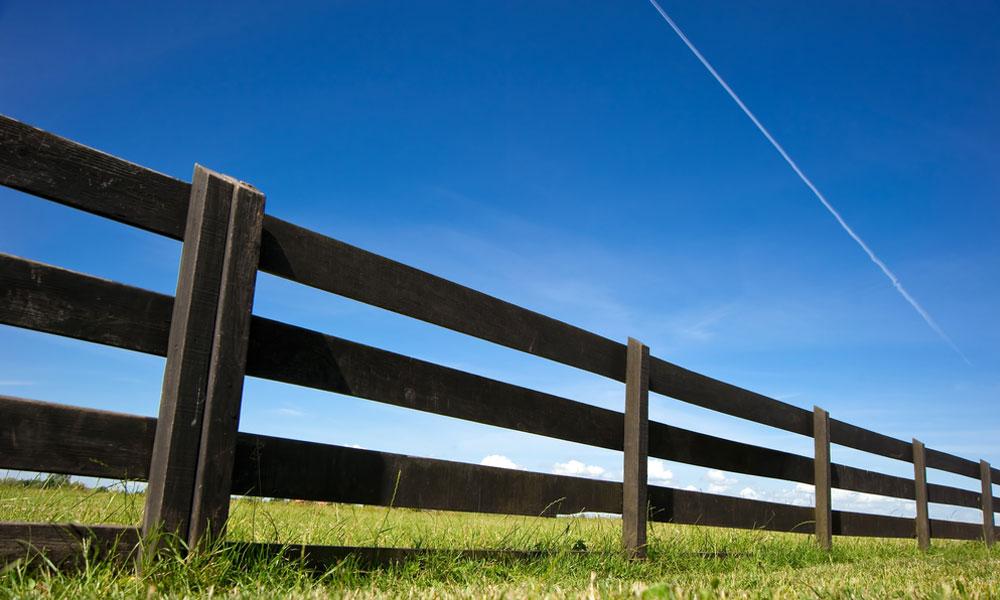Rural Fencing 2