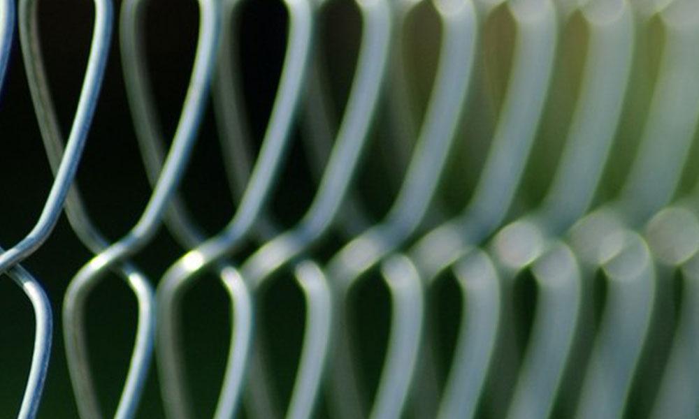Site Fencing 1