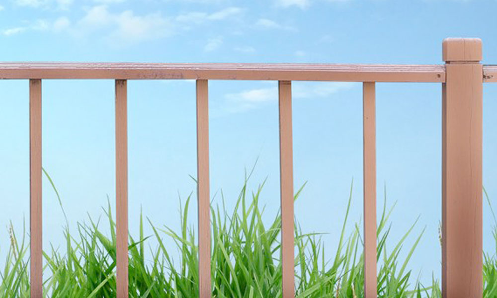 Timber Fencing 5