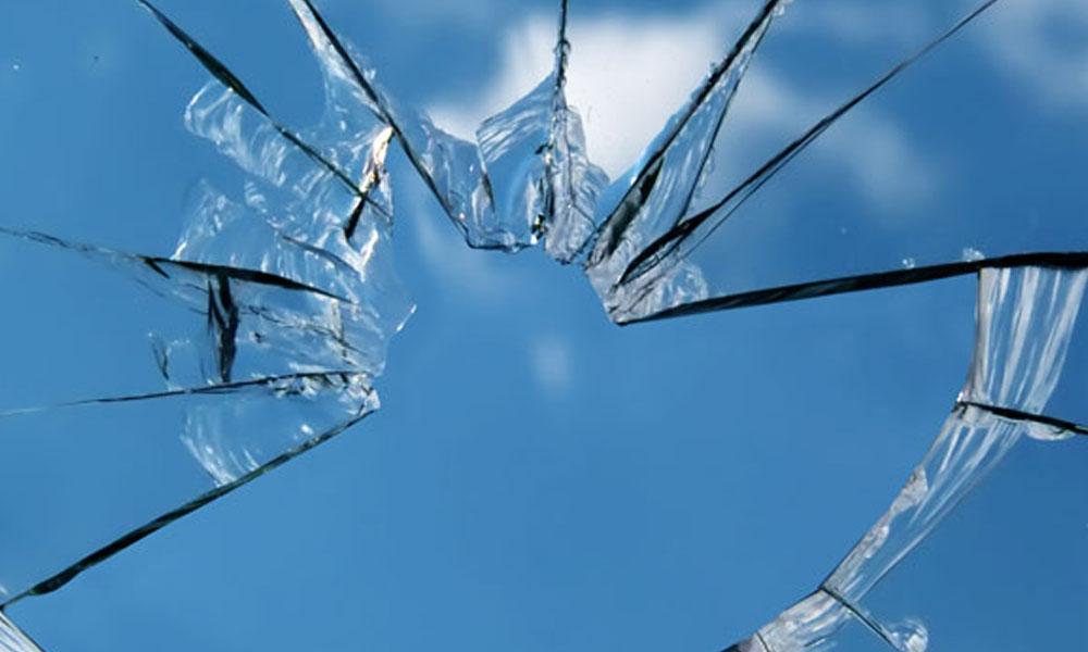 Emergency Glass 3