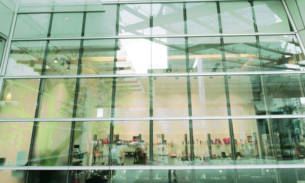 Emergency Glass 6