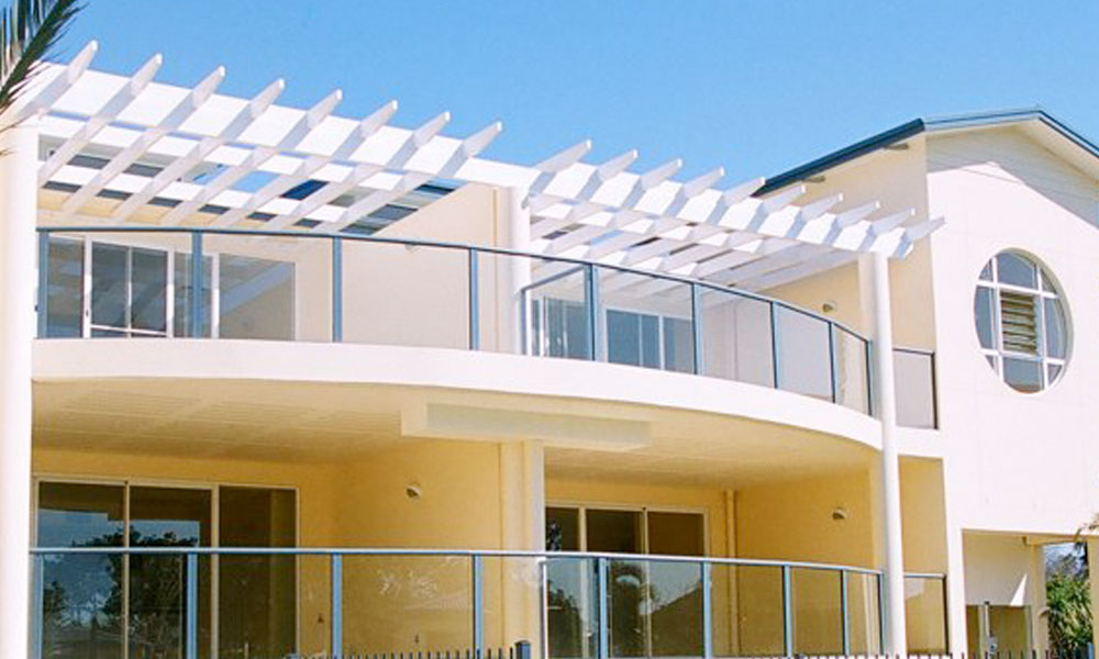 Glass Balustrades and Railings 2