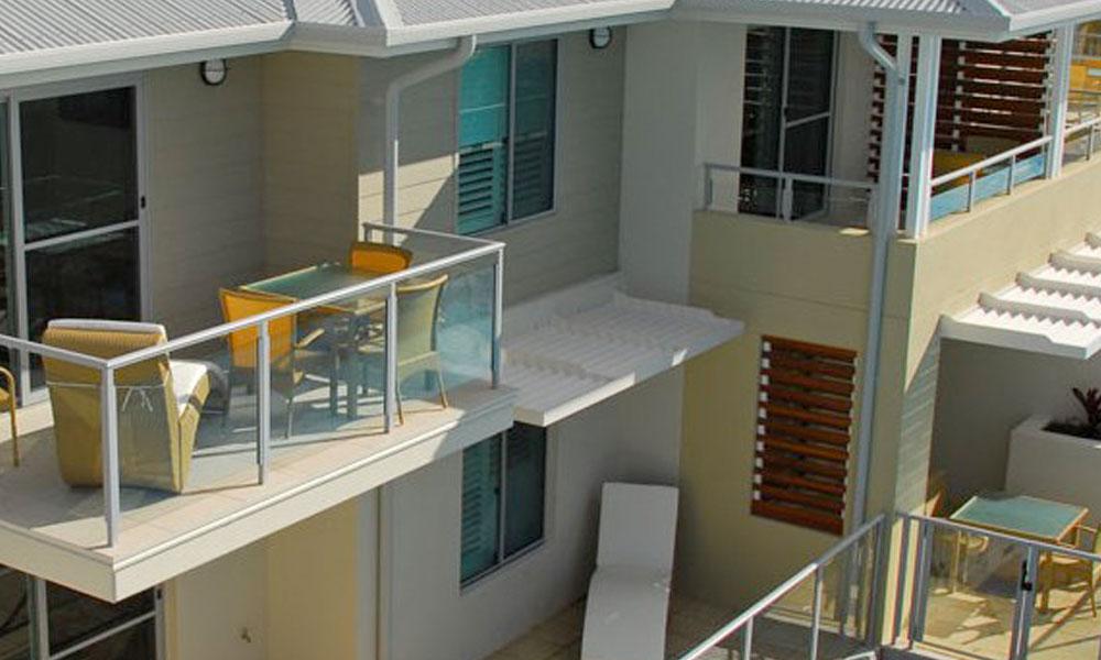 Glass Balustrades and Railings 3