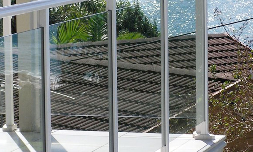 Glass Balustrades and Railings 4