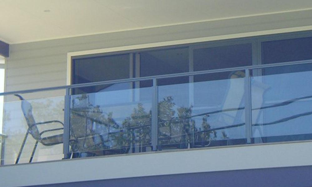 Glass Balustrades and Railings 5