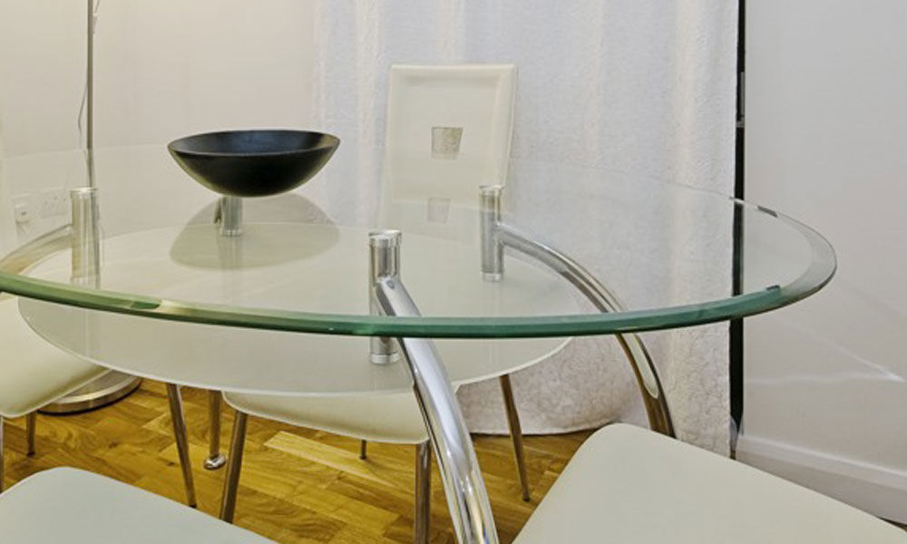 Glass Furnitures 1