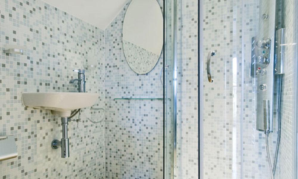Glass Shower Screens 2