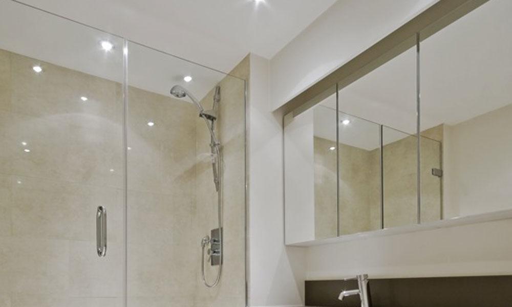 Glass Shower Screens 5