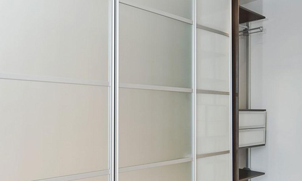 Glass Wardrobes 4