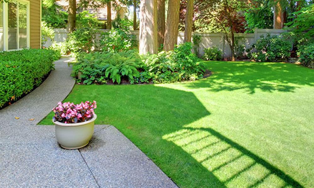 Formal Gardens 4