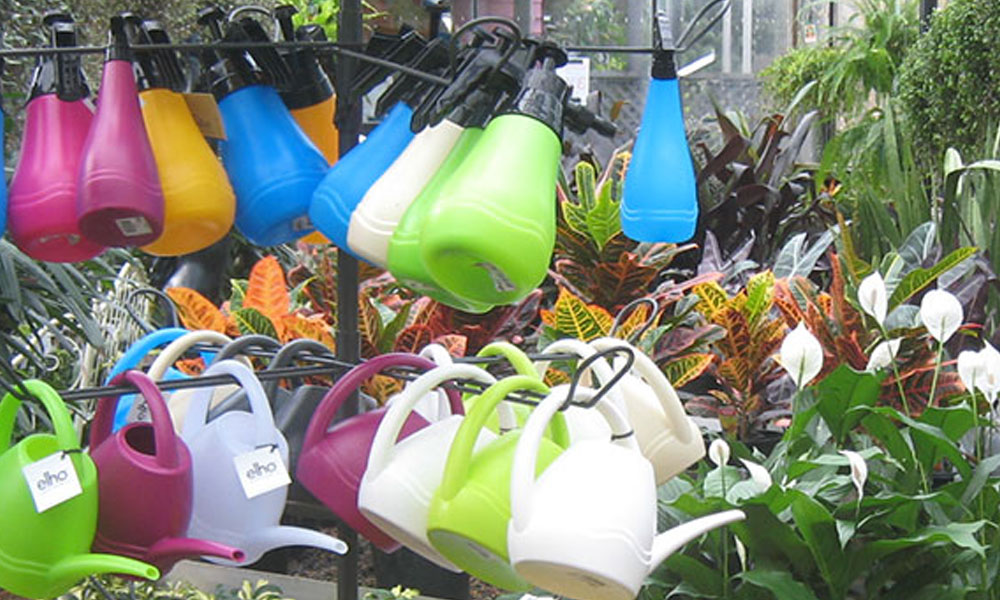Garden Accessories, Machinery and Tools 6