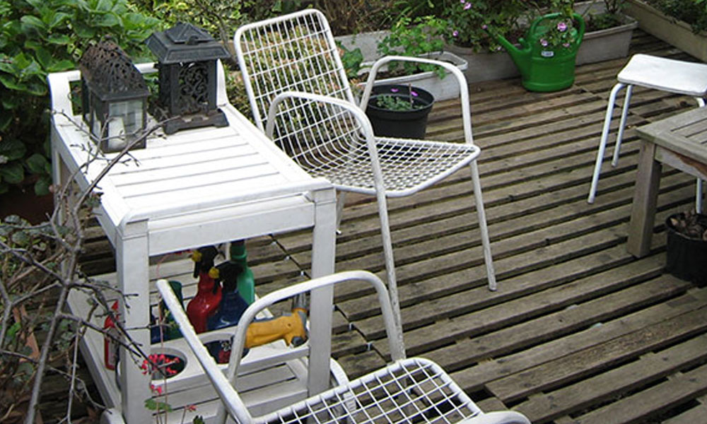 Garden Accessories, Machinery and Tools 7
