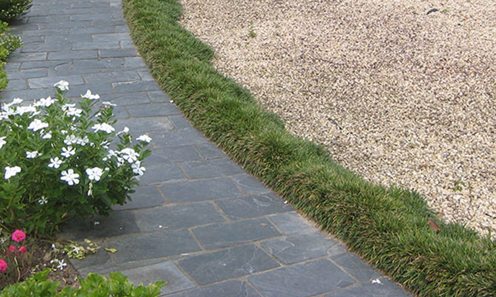 Landscaping Kerbs and Edges 3