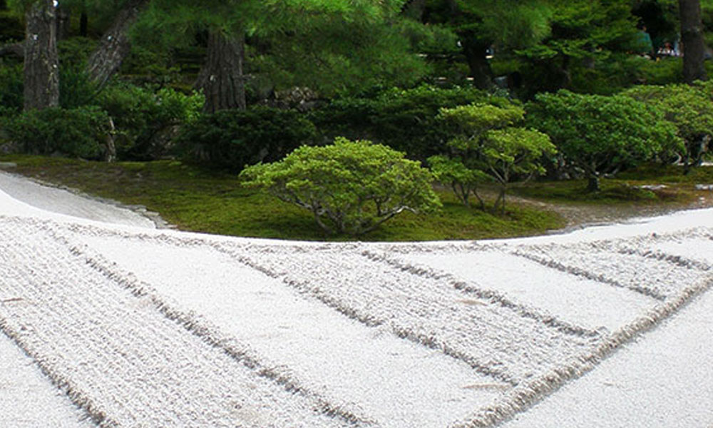 Oriental, Japanese and Zen Gardens 4