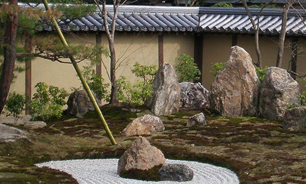 Oriental, Japanese and Zen Gardens 5