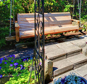 Outdoor Furnitures