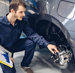 Brake & Clutch Services